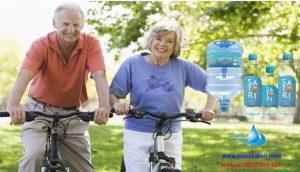 nước uống satori tốt cho người lớn tuổi
