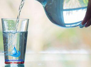 nước đun sôi để nguội gây hại cho sức khỏe