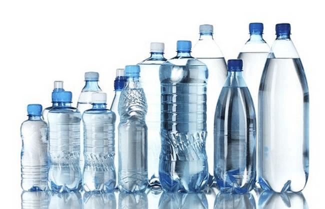 Nước uống đóng chai nào an toàn