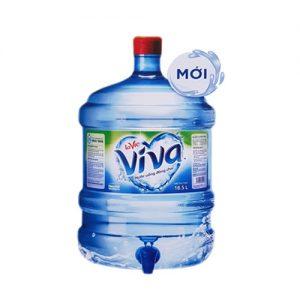 Bình nước uống Viva Lavie